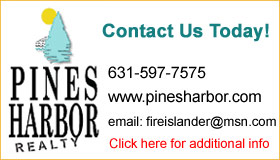 Pines Harbor Realty