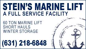 Steins Marine Lift